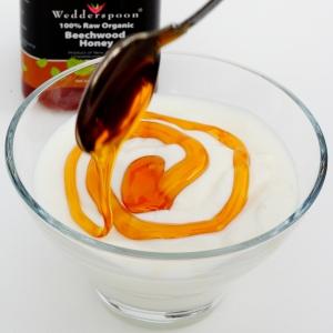 yogurt miele