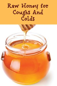 honey cold