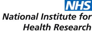 NIHR-NHS-logo