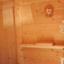 interno apiario trentino
