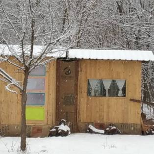 neve e apiario integrato